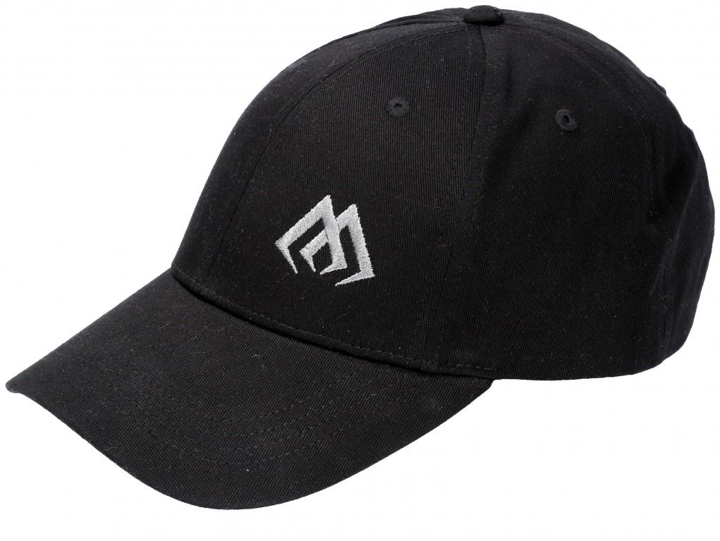 Kšiltovka - CAP MIKADO BLACK