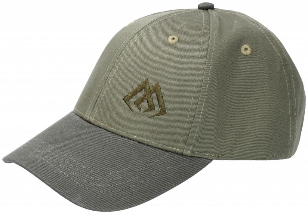 Kšiltovka - CAP MIKADO GREEN