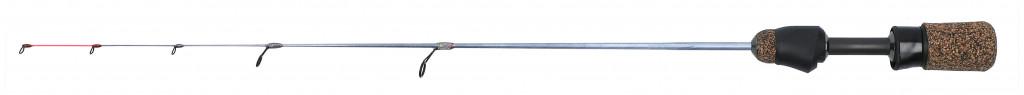Prut na dírky - ICE ROD - STEELY ICE 55cm