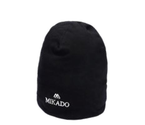 Čepice - MIKADO BLACK