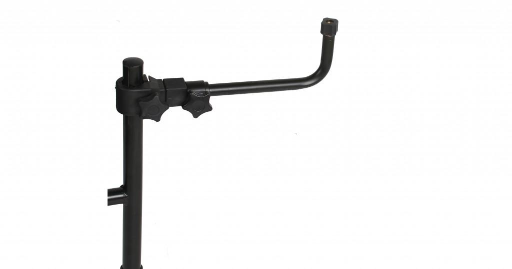 Držák MF - Verzírku zahnutý M 16cm