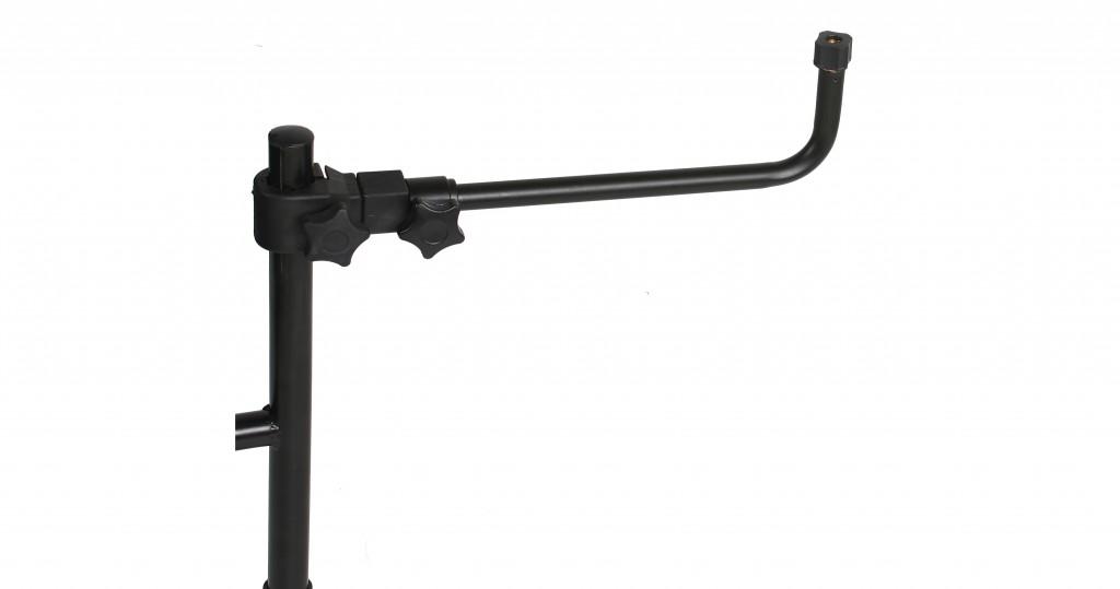 Držák MF - Verzírku zahnutý L 24cm