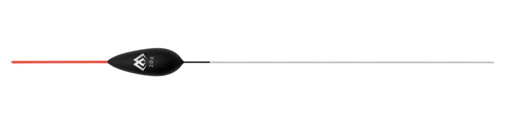 Splávek Pevný - S-050 - 3.0 g - 5 ks