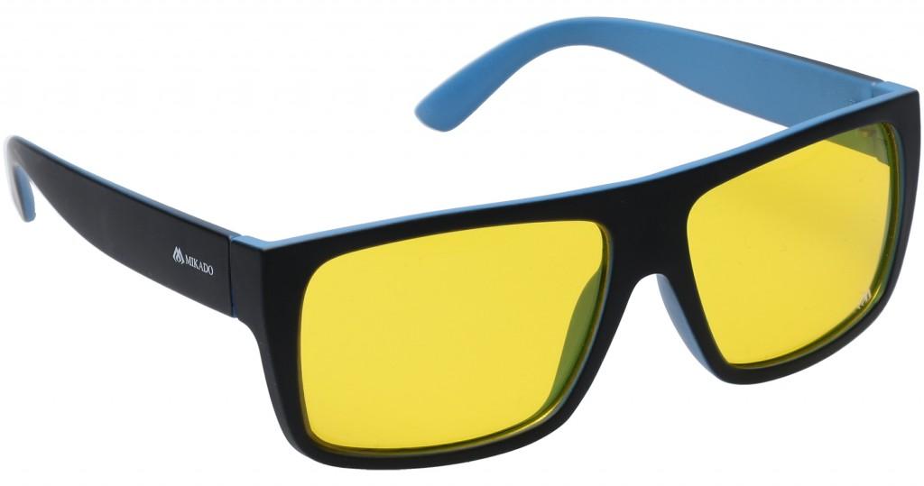Polarizační brýle - 0595 / YELLOW