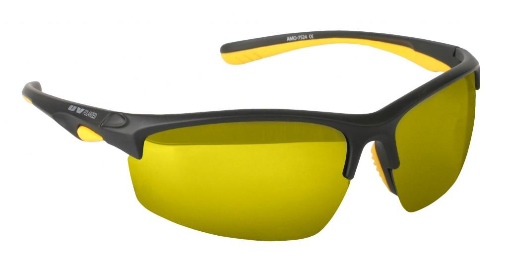 Polarizační brýle - 7524 YELLOW