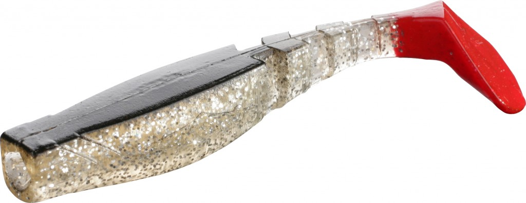 Nástraha - RIPPER (kopyto) FH 7cm / 32 RT - 5 ks
