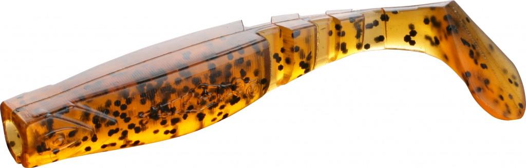 Nástraha - RIPPER (kopyto) FH 10.5cm / 36 - 5 ks