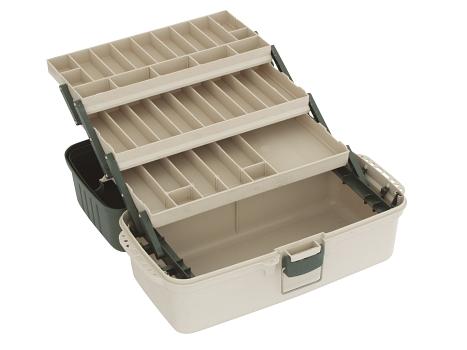 BOX - Kufřík A004 (49x25x24cm)