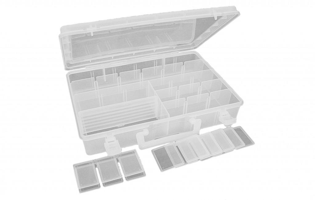 BOX - Střední ABM 306 (33 x 23 x 7 cm)