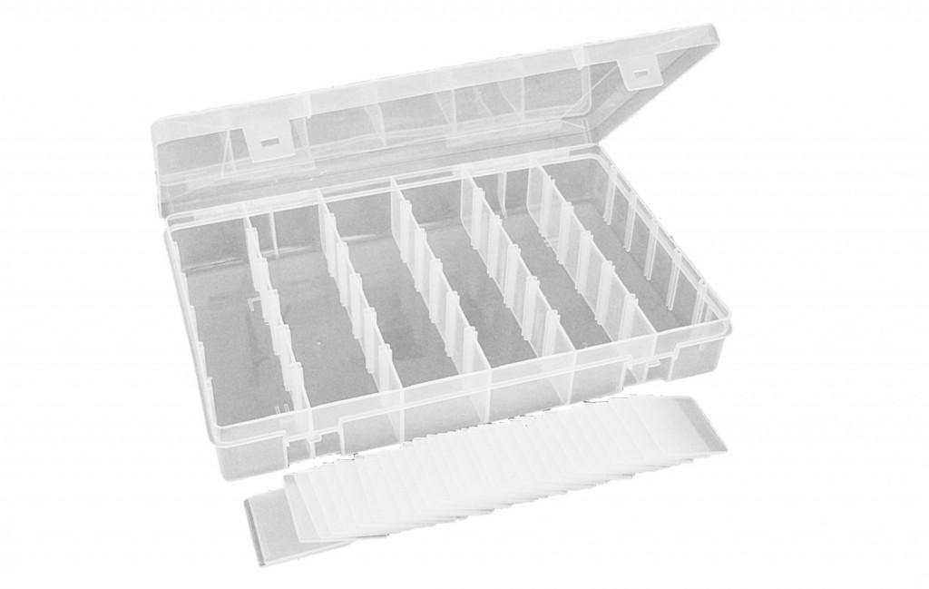 BOX - Střední ABM 308 (18 x 27 x 4.5 cm)