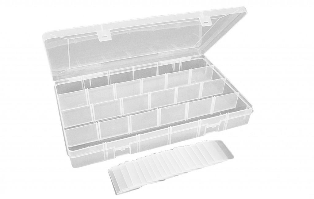 BOX - Střední ABM 309 (35.5 x 22 x 4.8 cm)