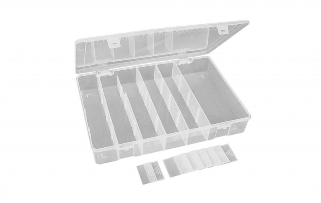 BOX - Střední  ABM 313 (31.5 x 21.4 x 5 cm)