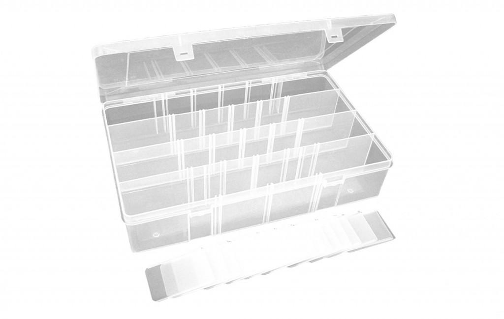 BOX - Střední ABM 315 (35.5 x 22 x 8 cm)