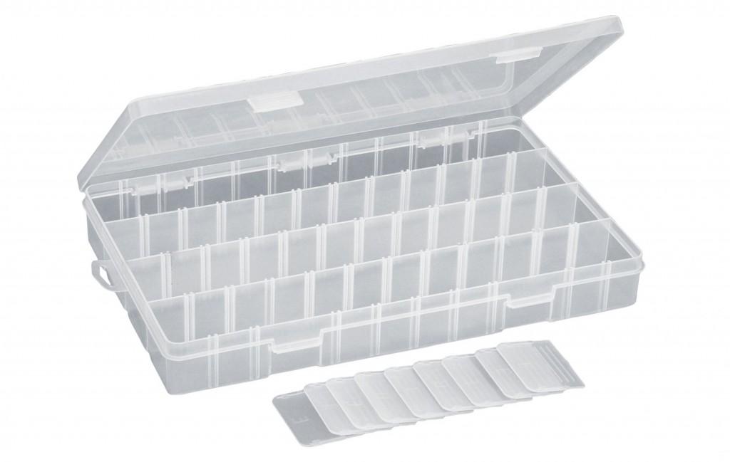 BOX - Střední E004 (35.5 x 22 x 4.7 cm)
