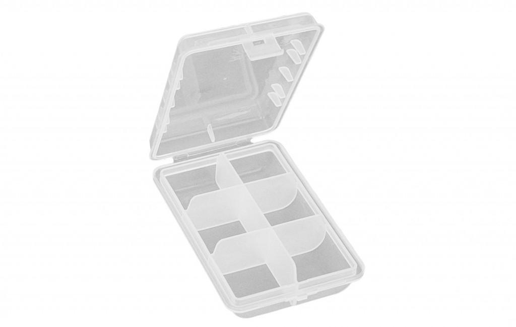 BOX - Malý ABM 002 (9.7 x 6.6 x 2.5 cm)