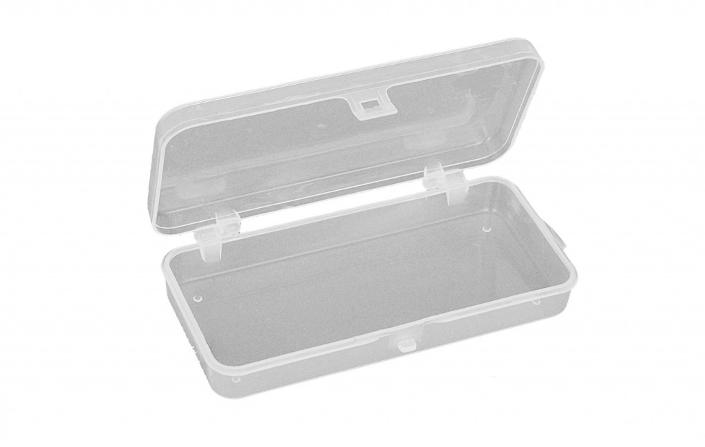 BOX - Malý 006 (13.2 x 6.2 x 2.5 cm)