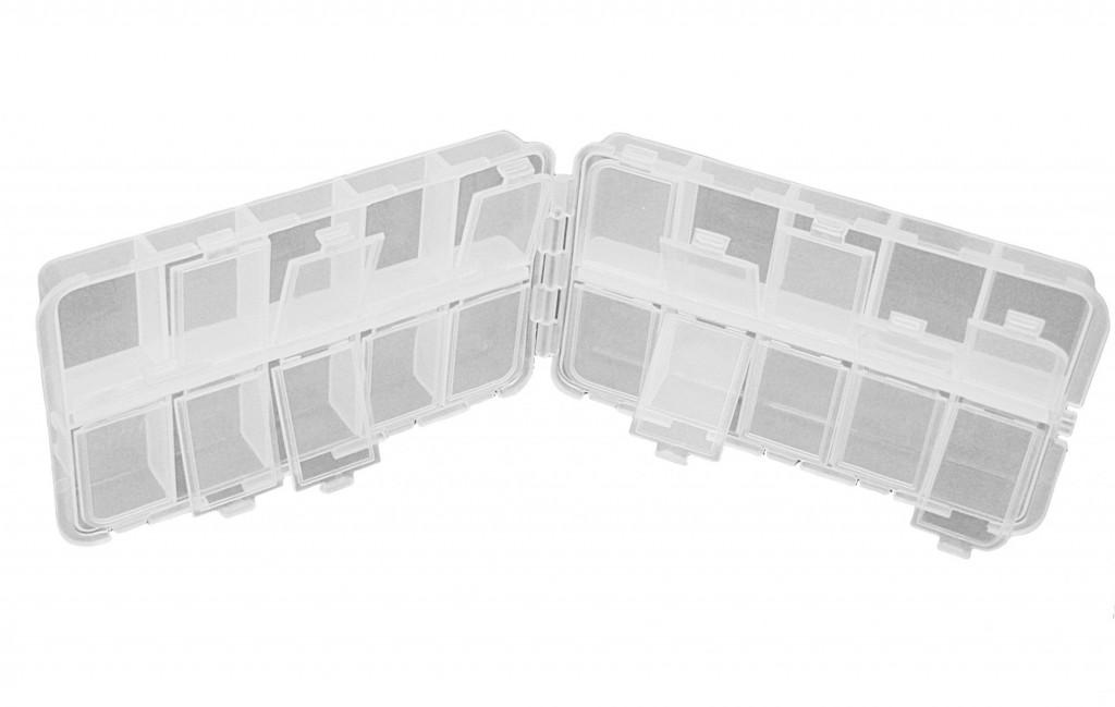 BOX - Malý 013 (16.2 x 9.6 x 4.2 cm)