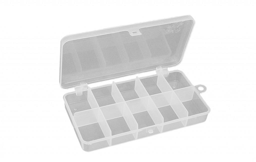 BOX - Malý 017 (17.7 x 9.4 x 2.9 cm)