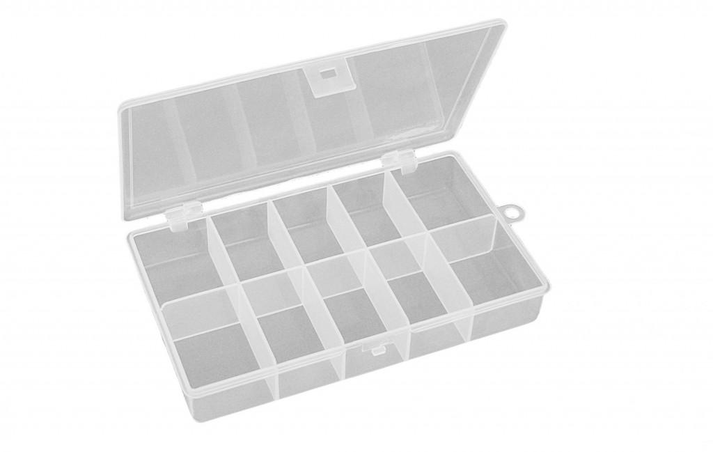 BOX - Malý 020 (18.0 x 10.9 x 3.0 cm)