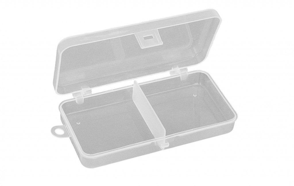 BOX - Malý 027 (13.3 X 6.8 x 2.5 cm)