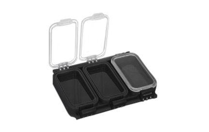 BOX - Mini do kapsy 005 (11.5 x 7.9 x 2.2 cm)