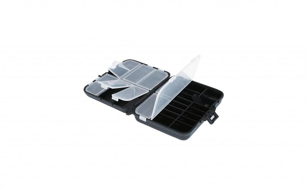 BOX - Mini do kapsy 026 (12 x 9.5 x 3.4 cm)