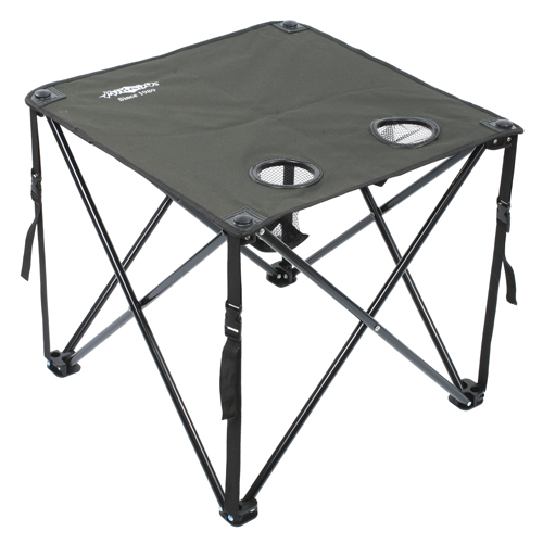 Skládací stolek (GREEN) (49 x 49 x 45 cm)