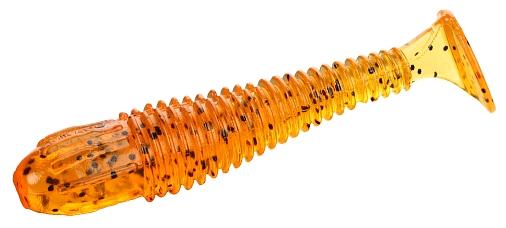 Nástraha - NIHONTO (žebrované kopyto) 11cm / 350 - 5 ks