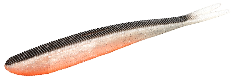 Nástraha - SAIRA (smáček) 8cm / 353 - 5 ks