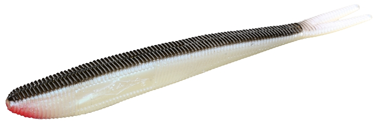 Nástraha - SAIRA (smáček) 10cm / 355 - 5 ks