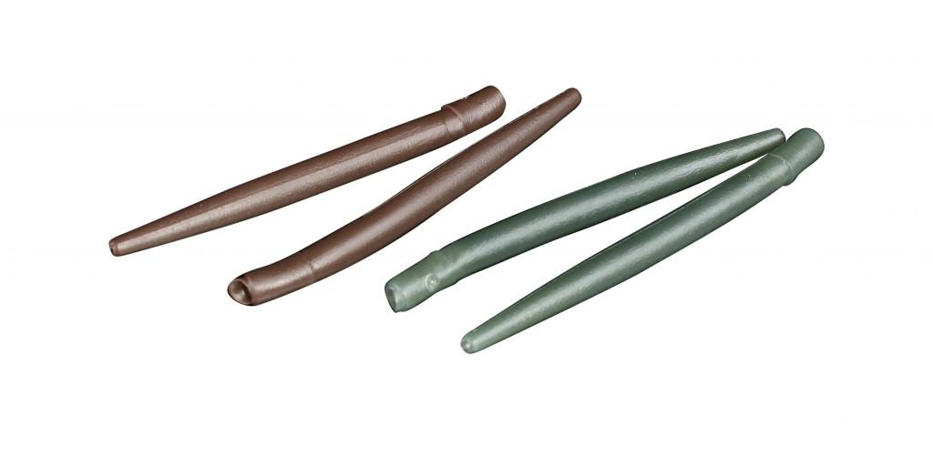 Ochranná gumička 43 mm pro Quick swap system / Hnědá – 20 ks