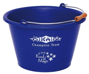 Vědro - MIKADO CHAMPION TEAM  17 L