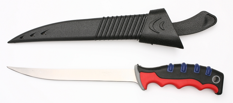 Nůž FILET. - BLADE 7 inches