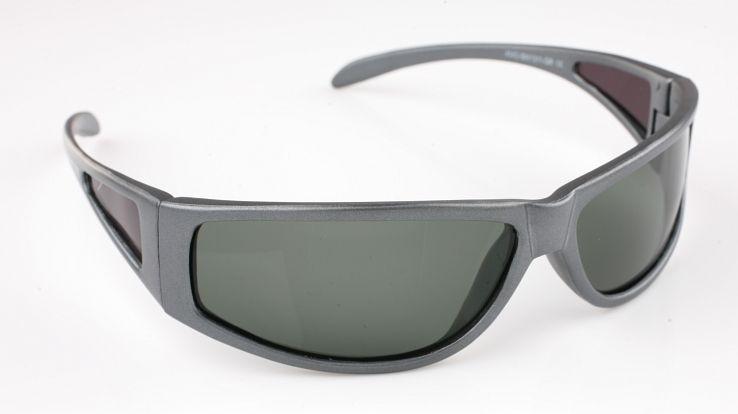 Polarizační brýle - BM1311 / GREEN (zelená skla)