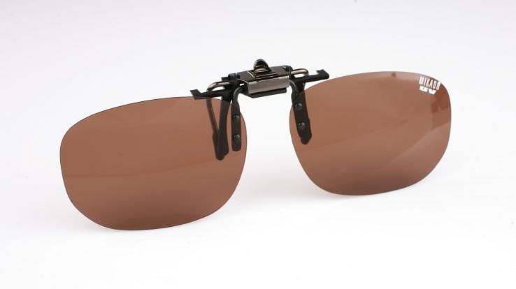 Polarizační brýle - CPON / BROWN