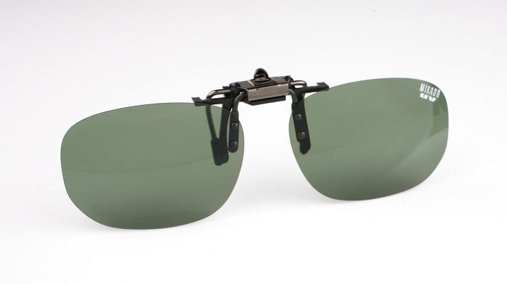 Polarizační brýle - CPON / GREEN