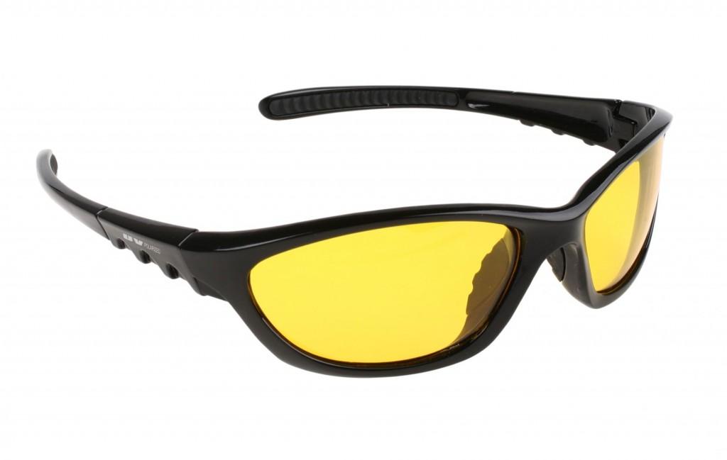 Polarizační brýle - 81901 / YELLOW