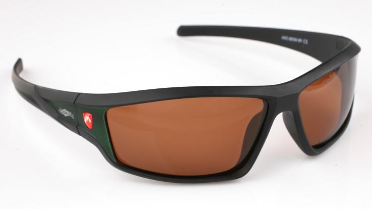 Polarizační brýle - 86006 / BROWN