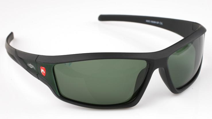 Polarizační brýle - 86006 / GREEN