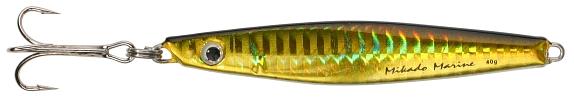 HOLOGRAM PILKER 60 g / 54