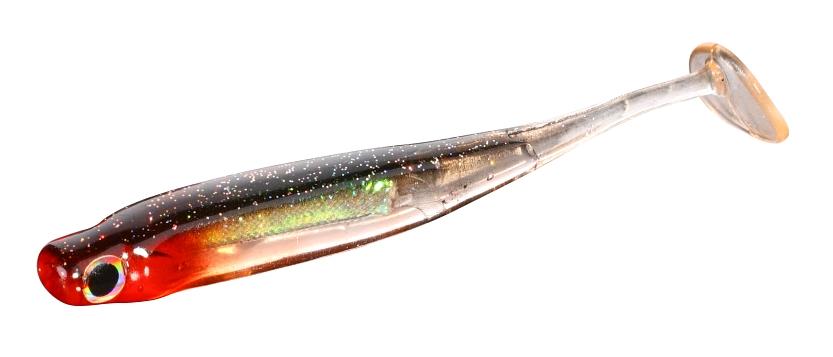 Nástraha - FURYO (Ripper s hologramem) 7.5cm / M501 - 5 ks