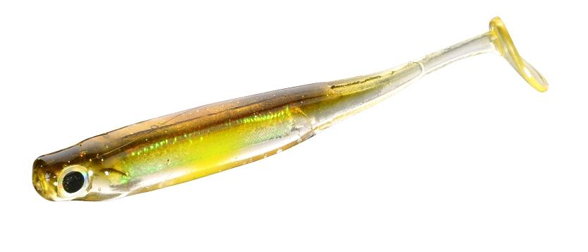 Nástraha - FURYO (Ripper s hologramem) 7.5cm / M503 - 5 ks