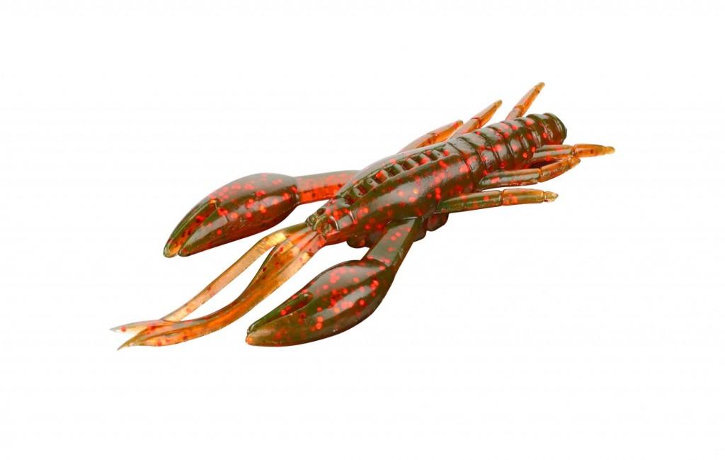 """MIKADO CRAY FISH """" RAK """" 9cm / 554 - pcs.2"""
